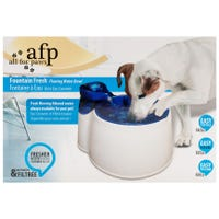 All For Paws Water Fountain 2.1 Litre - Each