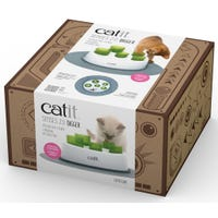 Catit 2.0 Food Digger Cat Food Dispenser Puzzle - Each