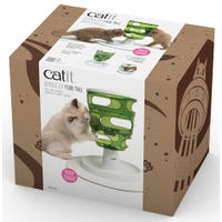 Catit 2.0 Food Tree Cat Food Dispenser Puzzle - Each