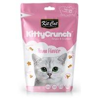 Kit Cat Kitty Crunch Tuna Cat Treat - 60g