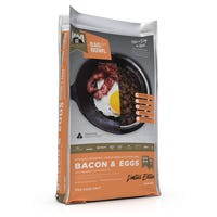 Meals For Mutts Grain Free Bacon and Eggs Dry Dog Food - 14kg