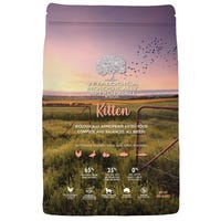 Vetalogica Biologically Appropriate Kitten Chicken, Duck, Egg, Tuna and Mackerel Dry Cat Food - 3kg