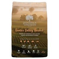 Vetalogica Biologically Appropriate Cat Hunter Valley Harvest Chicken, Duck, Egg, Tuna & Mackerel Dry Cat Food - 3kg