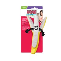KONG Better Buzz Banana Cat Toy - Each