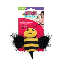 KONG Better Buzz Bee Cat Toy - Each