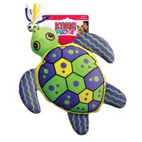 KONG Aloha Turtle Dog Toy - Large