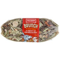 Peters Brunch Small Animal Treat - 90g