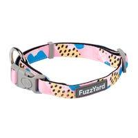 FuzzYard Jiggy Dog Collar - Large