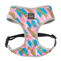 FuzzYard Jiggy Dog Harness - Large