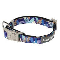 FuzzYard Mahalo Dog Collar - Large