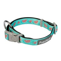 FuzzYard Summer Punch Dog Collar - Small