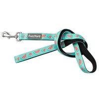 FuzzYard Leash Summer Punch Dog Lead Small - 120cm