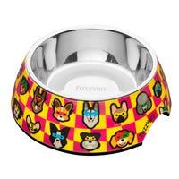 FuzzYard Doggo Force Dog Bowl - Small