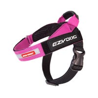 Ezy Dog Harness Express Pink Dog Harness - Medium