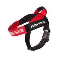 EzyDog Express Harness Red Dog Harness - Large