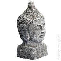Aqua One Budda Head Fish Tank Ornament - Each