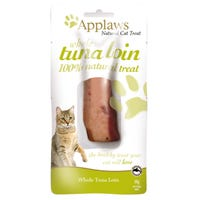 Applaws Feline Whole Tuna Loin Wet Cat Food Pouch - 30g