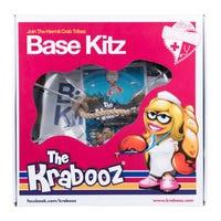 Krabooz Cha & Soma Base Kitz Hermit Crab Enclosure Kit - Each