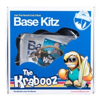 Krabooz K-Hud & Coom Base Kitz Hermit Crab Enclosure Kit - Each