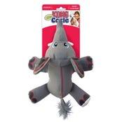 KONG Cozie Ultra Ella Elephant Dog Toy - Medium
