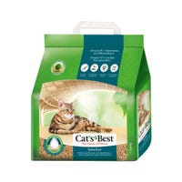 Cat's Best Sensitive Cat Litter - 2.9kg