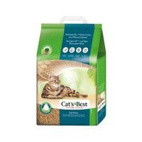 Cat's Best Sensitive Cat Litter - 7.2kg