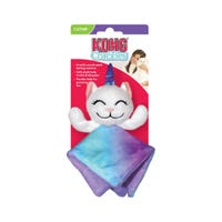 KONG Crackles Caticorn Cat Toy - Each