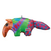 KONG Shieldz Anteater Dog Toy - Medium