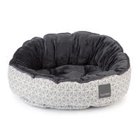 FuzzYard Fandango Reversible Dog Bed - Medium