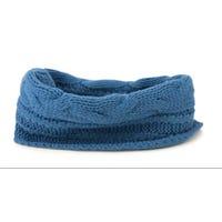 Huskimo Snood Pacific Blue - Large