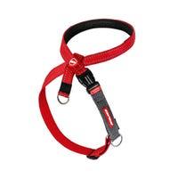 EzyDog Harness Crosscheck Red Training Harness - Small