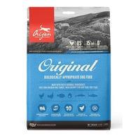 Orijen Biologically Appropriate Dog Original Poultry and Fish Dry Dog Food - 340g