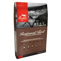 Orijen Biologically Appropriate Dog Regional Red Meat and Fish Dry Dog Food - 11.3g