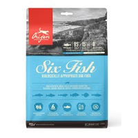 Orijen Biologically Appropriate Dog Six Fish Dry Dog Food - 340g