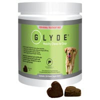Glyde Mobility Chews Dog Supplement - 120pk