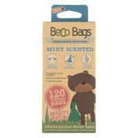 Beco Mint Scented Poop Bags - 120pk.jpg