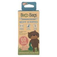 Beco Mint Scented Poop Bags - 60pk.jpg