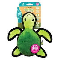 Beco Rough and Tough Turtle Dog Toy - Medium.jpg