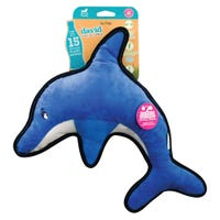 Beco Rough & Tough Dolphin Dog Toy - Large.jpg