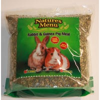 NM Rabbit & G/Pig Meal 3kg