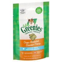 Greenies Feline Chicken Cat Treat - 60g