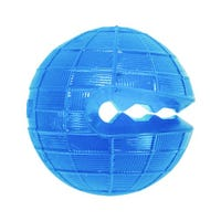 KONG Tagalong Ball Dog Toy - Medium