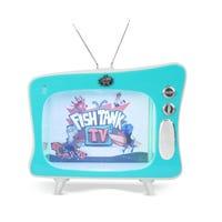 Fish Tank TV Candy Land Aquarium - 15L