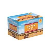 Peters Oaten Hay Box - 8kg