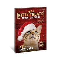 Australian Pet Treats Kitty Treats Advent Calendar - Each