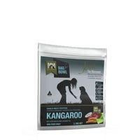 Meals for Mutts Single Protein Grain Free Kangaroo Dry Dog Food - 2.5kg