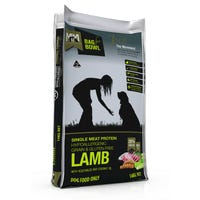 Meals for Mutts Single Protein Grain Free Lamb Dry Dog Food - 14kg