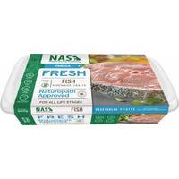 Natural Animal Solutions Fresh Raw Fish Dog Food - 900g