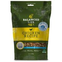 Balanced Life Rehydrate Chicken Recipe Dog Food Topper - 200g