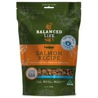 Balanced Life Rehydrate Salmon Recipe Dog Food Topper - 200g
